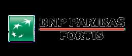 Crédit hypothécaire BNP Paribas Fortis